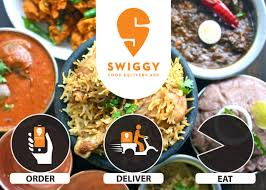 Swiggy App Offer Upto 50% off for new users