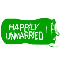 Happily unmarried: