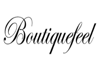 Boutiquefeel:  15% OFF FOR ANY ORDER