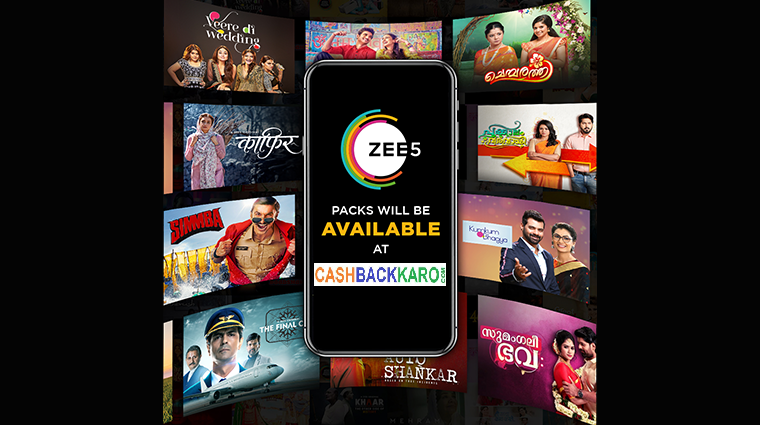 Zee5 Subscription Offer