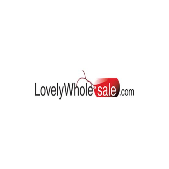 Lovelywholesale.com  – Get 8% off
