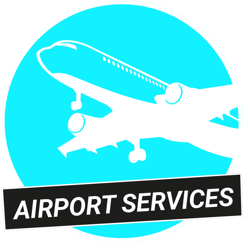 Airport Services: Offer upto $7