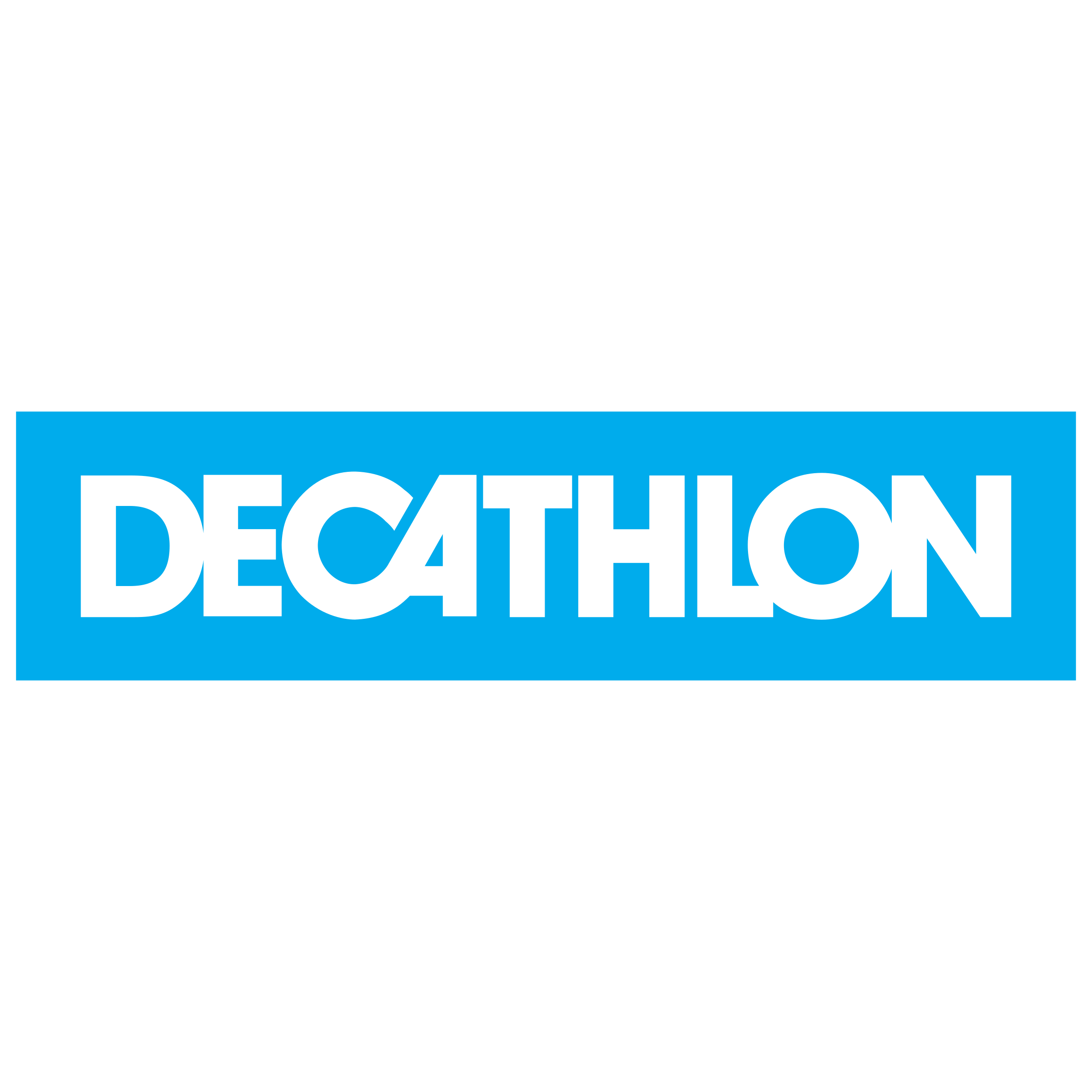 Decathlon: GET FREE SHIPPING ON YOUR FIRST ORDER