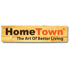Home Town: GET UPTO 77% OFF ON Dining Set