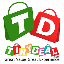 Tinydeal: Offer upto 15%