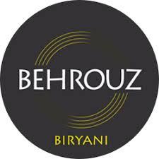 Behrouz: Offer Upto 100₹
