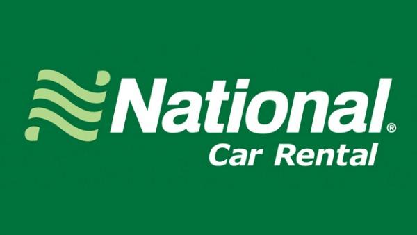 National Car Rental US Upto 30% Off