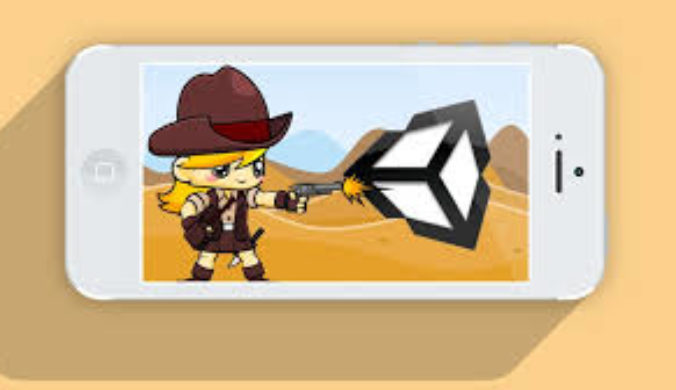 udemy 2d and 3d game development
